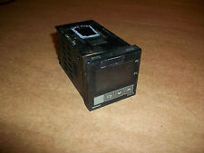 Omron Temperature Controller E5CN-R2MTC-500