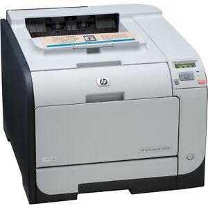 HP Colour LaserJet CP2025 USB Colour Laser Printer 2025 CB493A JM
