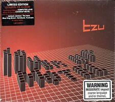 TZU - COVERUP MOTEL 2CD DIGIPACK SET NEW & SEALED