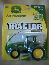 John Deere Durable Plastic Tractor Toy Made By ERTL, For Ages 3+, NEW IN PACKAGE