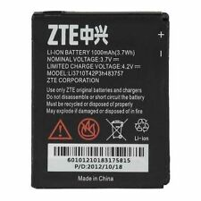 ZTE Li3710T42P3h483757 BATTERY FOR ZTE P671A80 RIO 2 F555 Z431 1000mAh