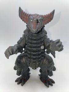 "2010 Bandai 6"" Mecha Gomora Ultra Monster Series Ultraman Kaiju Figure Godzilla"