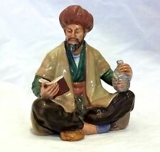 Royal Doulton Omar Khayyam HN2247 Seated Character Figurine Poet/Scientist