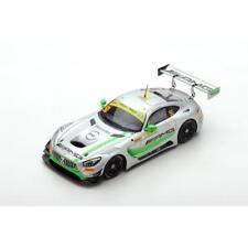SPARK MERCEDES-AMG GT3 #50 8th FIA GT World Cup Macau 2017 Juncadella SA141 1/43