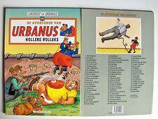 Urbanus nr 69  Standaard Uitgeverij  1998