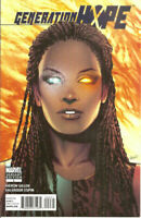 GENERATION HOPE #2 (VARIANT EDITION) MARVEL COMICS NM