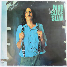 Mud Slide Slim & The Blue Horizon by James Taylor, WB 1971 LP Vinyl Record