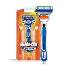 Gillette Fusion men's shaving's razor 5 blade shaving surface technology.....!!!