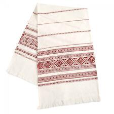 Rushnik Ukrainian Embroidered Folk Towel Rushnyk Wedding Ritual Cloth