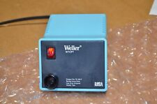 Weller 60 Watt Power Supply Soldering Rework System WTCPT