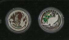 Australian/Oceanian Silver Coins