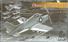 1/72 Unicraft Chance Vought V-433