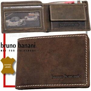 Bruno banani Mini Purse Small Purse Pockets Purse Jacket Wallet