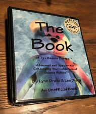 The Book of TY Beanie Babies: AN UNOFFICIAL BOOK By Lynn Dralle Wilson