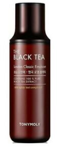 Tonymoly The Black Tea London Classic Toner 150ml Anti Aging Wrinkle care set