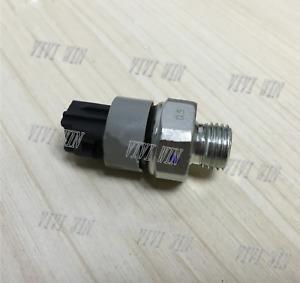 Oil Pressure Sensor  For Kobelco Excavator SK200 SK210 SK250 SK350-8 J05E J08