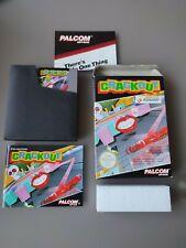 Nintendo NES Spiel Crackout