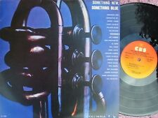 Art Farmer SPA Reissue LP Something new something blue NM Manny Albam Jazz