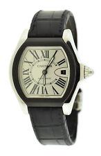 Cartier Roadster S Stainless Steel Watch W6206018