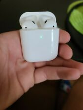 Airpods 2nd generation wireless charging new