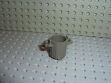 LEGO Olddkgray Container 2x2 Two Clips Réf 2439 Set 6564/6693/6494/6434/6350....