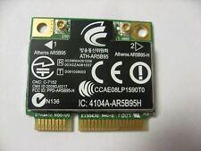HP Pavilion G62-228NR Wireless Half Card MiniCard AR5B95-H 605560-005 (K26-23)