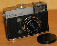 CHAIKA-2M HALF FRAME Camera with Industar-69(2.8/28mm)