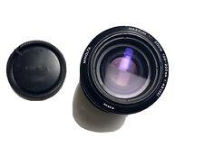 Minolta Maxxum AF 100-200mm f/4.5 AF Lens For Minolta TESTED!!