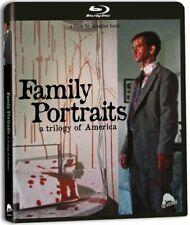 Family Portraits: A Trilogy of America Blu-Ray Severin Douglas Buck 2003