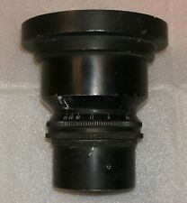 Vintage Arial Wollensak 15 Inch f/5.6 Telephoto Lens for Large Format Camera