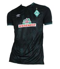 SV Werder Bremen Trikot 3rd 2019/20 Umbro Shirt Jersey