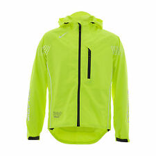 Polaris Unisex Adults Cycling Jackets with High Visibility
