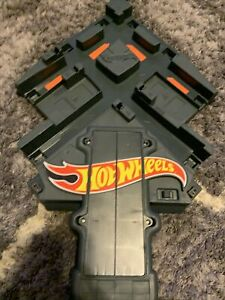 Hot Wheels Colossal Crash Track Part As Pictured Motorized Replacement Piece