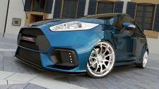 Stoßstange für Ford Fiesta MK7 VII Frontstoßstange Frontschürze JA8 WRC RS ST