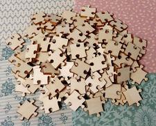 Streuteile Puzzleteile unendlich - Set 110 Teile, Feier, Hochzeit, Basteln, Deko