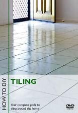 How to DIY : Tiling DVD (2006)  5060085000031  **UK FREE POSTAGE !!!**