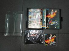 THE KING OF FIGHTERS 95  NEO GEO AES JAPONES + FUNDA PROTECTORA SNK