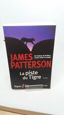 James Patterson - La piste du tigre / JC Lattes