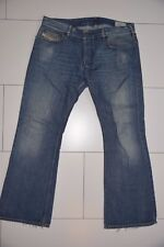 Diesel Jeans Mod. Zathan - dunkelblau - W34/L30 - Schlag - Zustand gut 21117-40