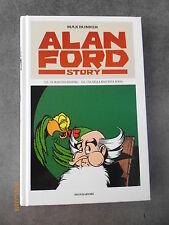 ALAN FORD STORY n° 108 (contiene i nn° 215 e 216) - MONDADORI CARTONATO - NUOVO