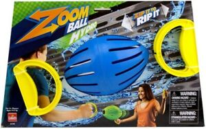 NEW Zoom Ball Hydro from Mr Toys