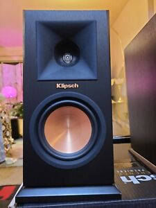 Klipsch RP-150M Pair (Pre-owned)- Reference Premiere Bookshelf Speakers (Cherry)