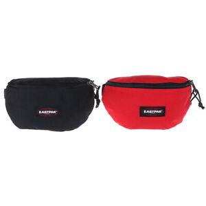 New style Eastpak tummy bag Springer belt bag 23 *16.5 *8.5 CM DE P.ji