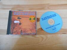 CD Punk Black Train Jack - You're Not Alone (12 Song) ROADRUNNER