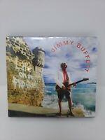 "Jimmy Buffett ""Life On The Flip Side"" CD Album Factory Sealed Brand New 2020"