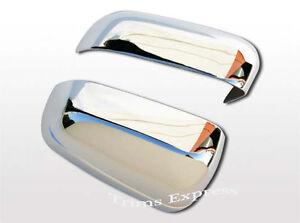2005-2007 Ford Freestyle/Mercury Montego/08-09 Taurus Chrome Door Mirror Cover