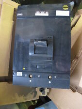 Square D Ma36250 3 Pole 250 Amp 600 Volt I Line Circuit Breaker New