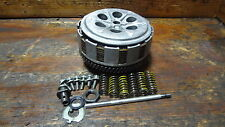 1975 HONDA ELSINORE MT250 MT 250 HM585-1 CLUTCH ASSEMBLY
