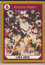 1990 Collegiate Collection Lisa Zeis Arizona State