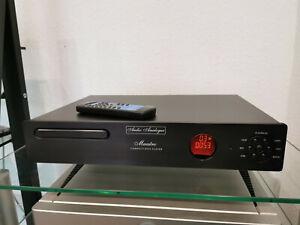 Audio Analogue Maestro Highend CD-Player im gepflegten Zustand & OVP!
